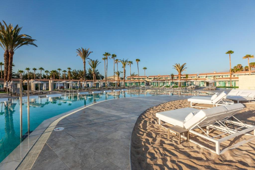 Kumara Serenoa By Lopesan Hotels, Mai 2020