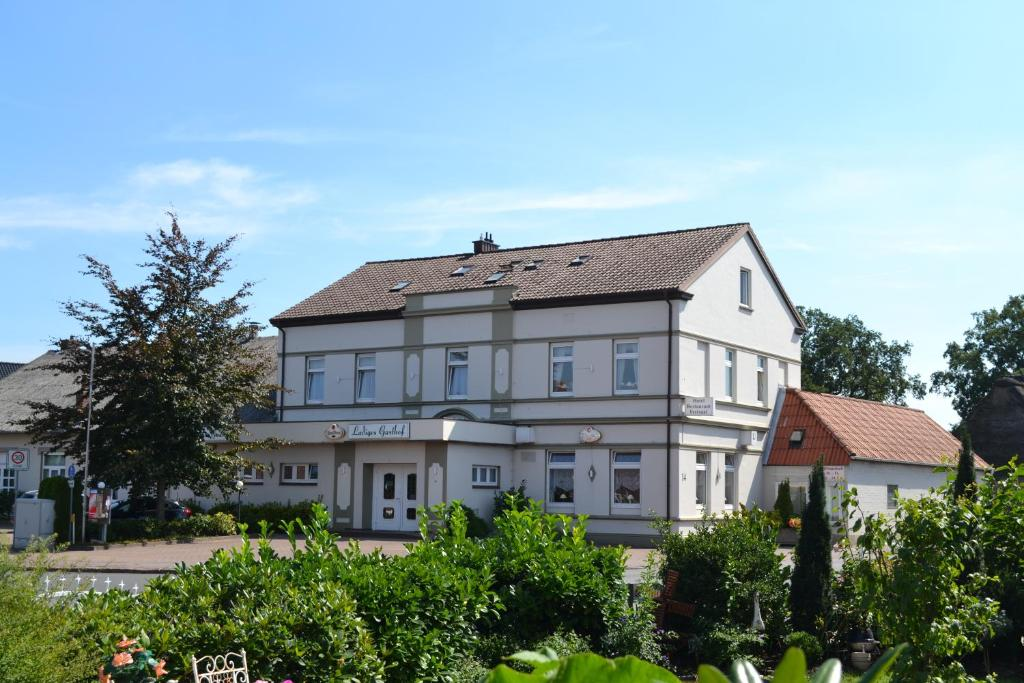 Hotels In Hetlingen