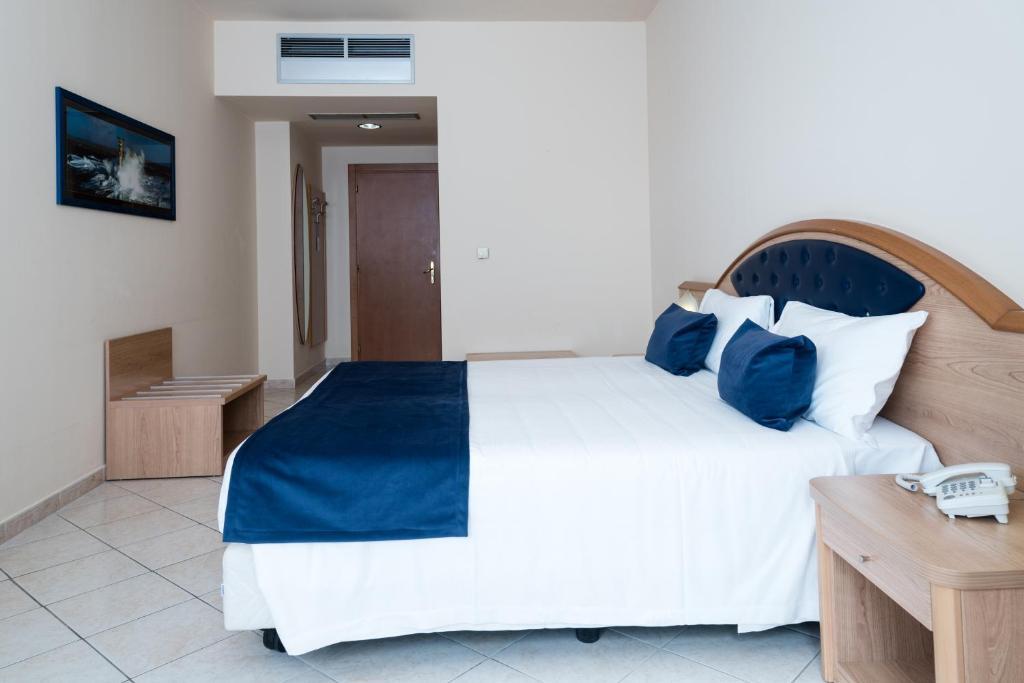 Blu Hotel Collegno, Italy