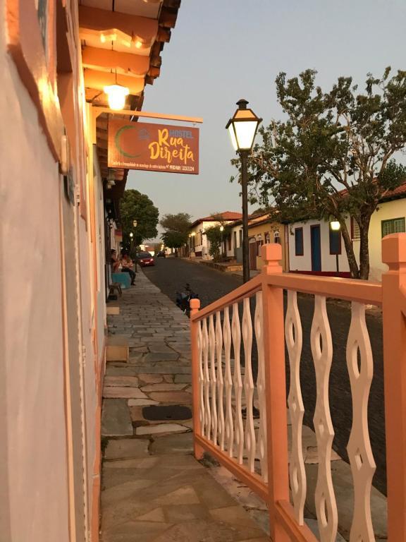 Hostel Rua Direita Pirenópolis