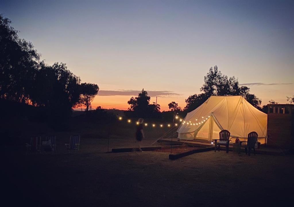 Eco-Camps Temecula