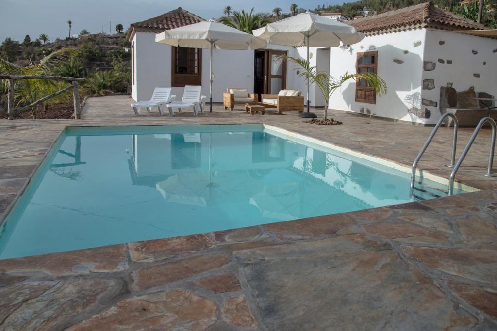 Casa El Llano