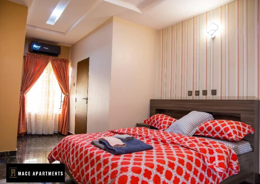 Mace 3 bedroom Apartment lifecamp