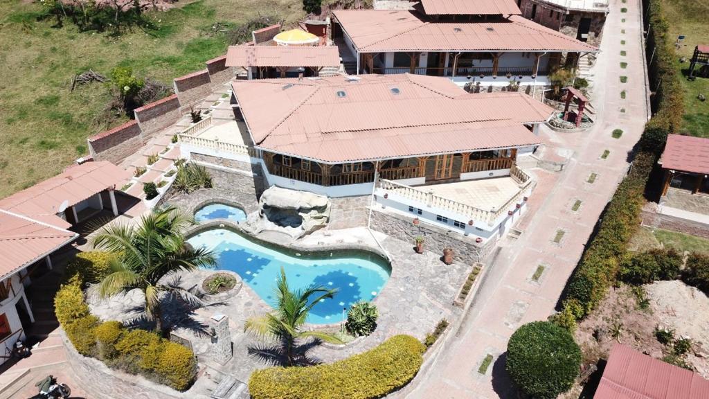 Hotel Campestre Inaoska Ecospa