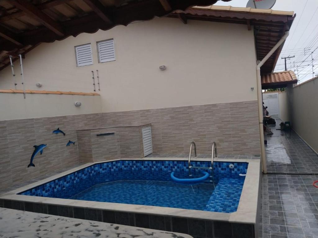 Casa na Praia Itanhaém Promocional