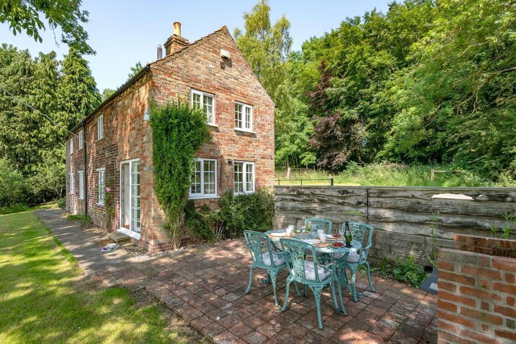Marris Cottage