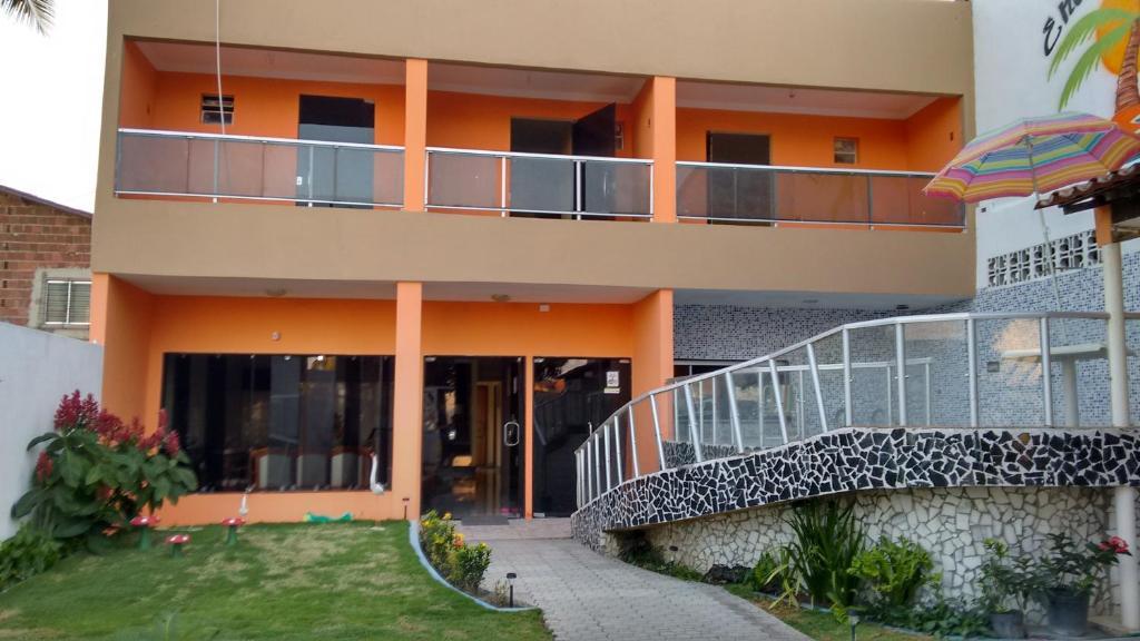 Casa em Ponta De Pedras- Encanto do Litoral!