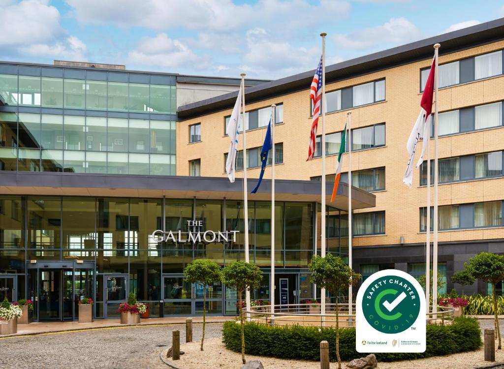The Galmont Hotel & Spa Galway, Ireland