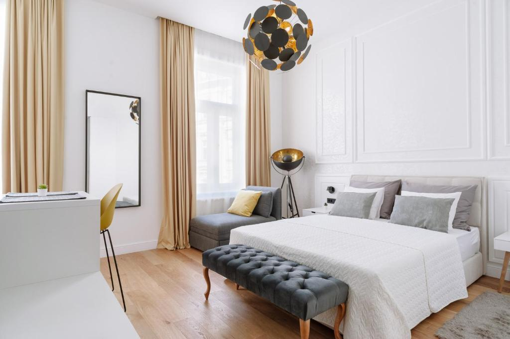 The City Lodge Boutique Apartments Zagreb Updated 2021 Prices