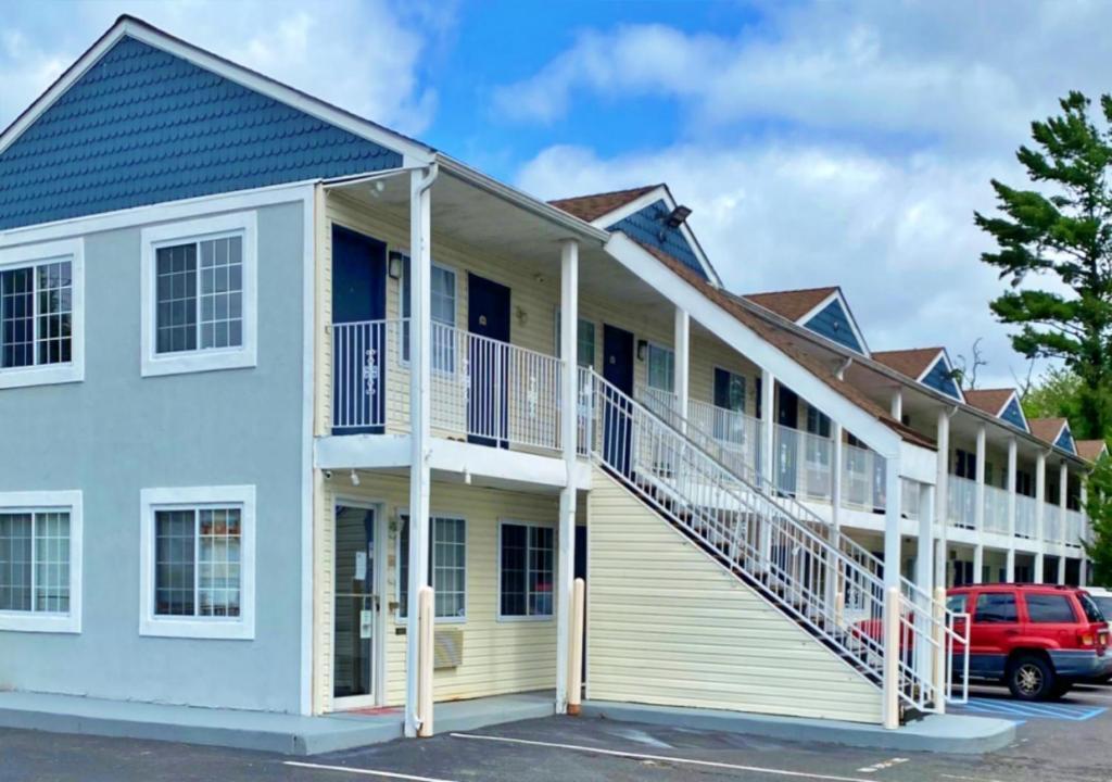 Scottish Inn and Suites Atlantic City Area