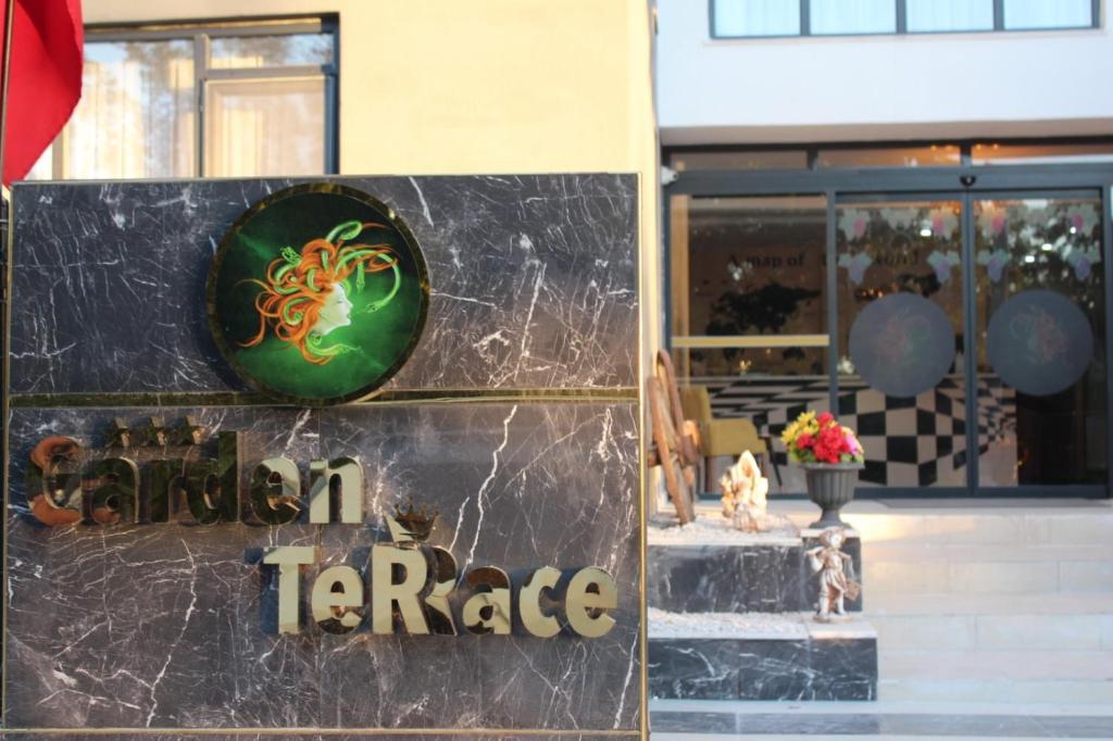 Garden Terrace Otel