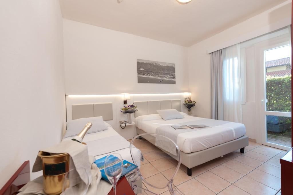 Hotel La Pace Forte Dei Marmi Updated 2020 Prices