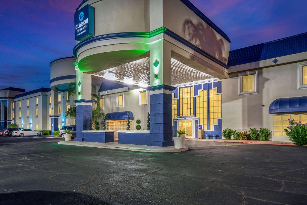 Clarion Inn Suites Clearwater Fl Booking Com