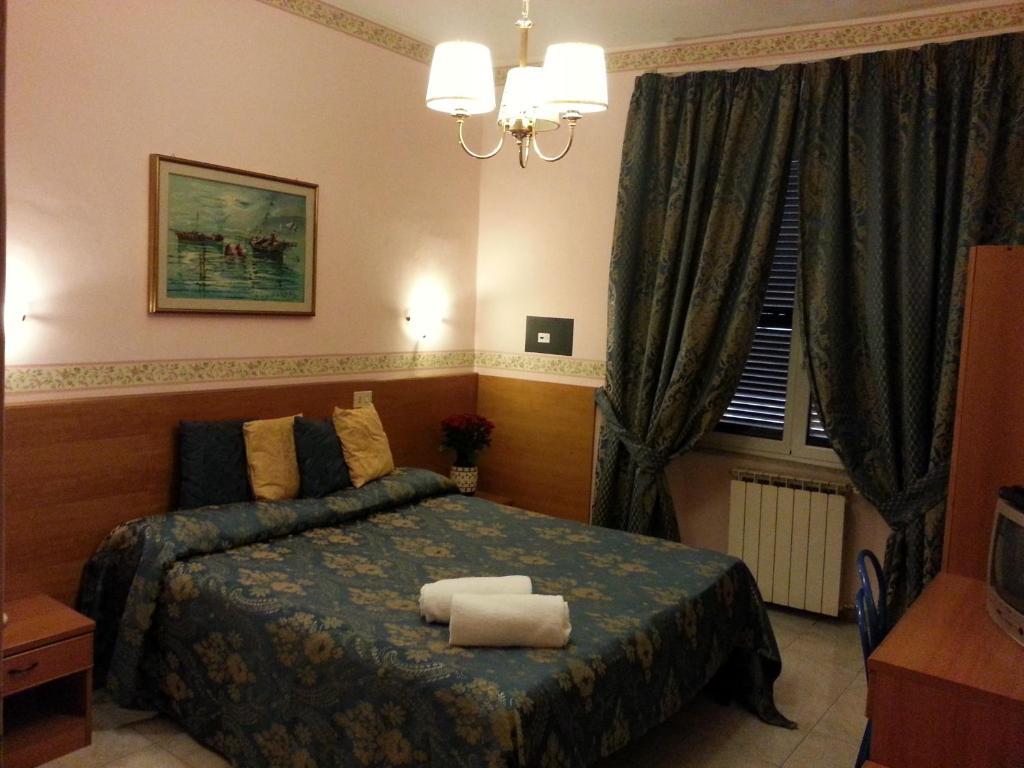 Hotel Ventura Rome, Italy