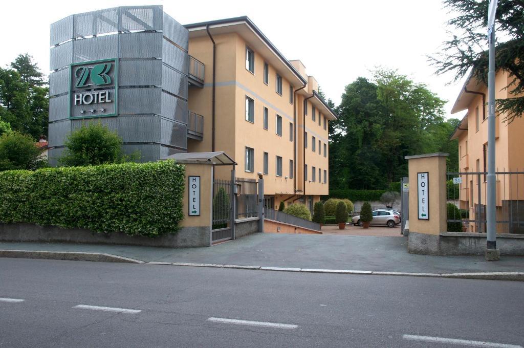 Hotel 2C Legnano, Italy