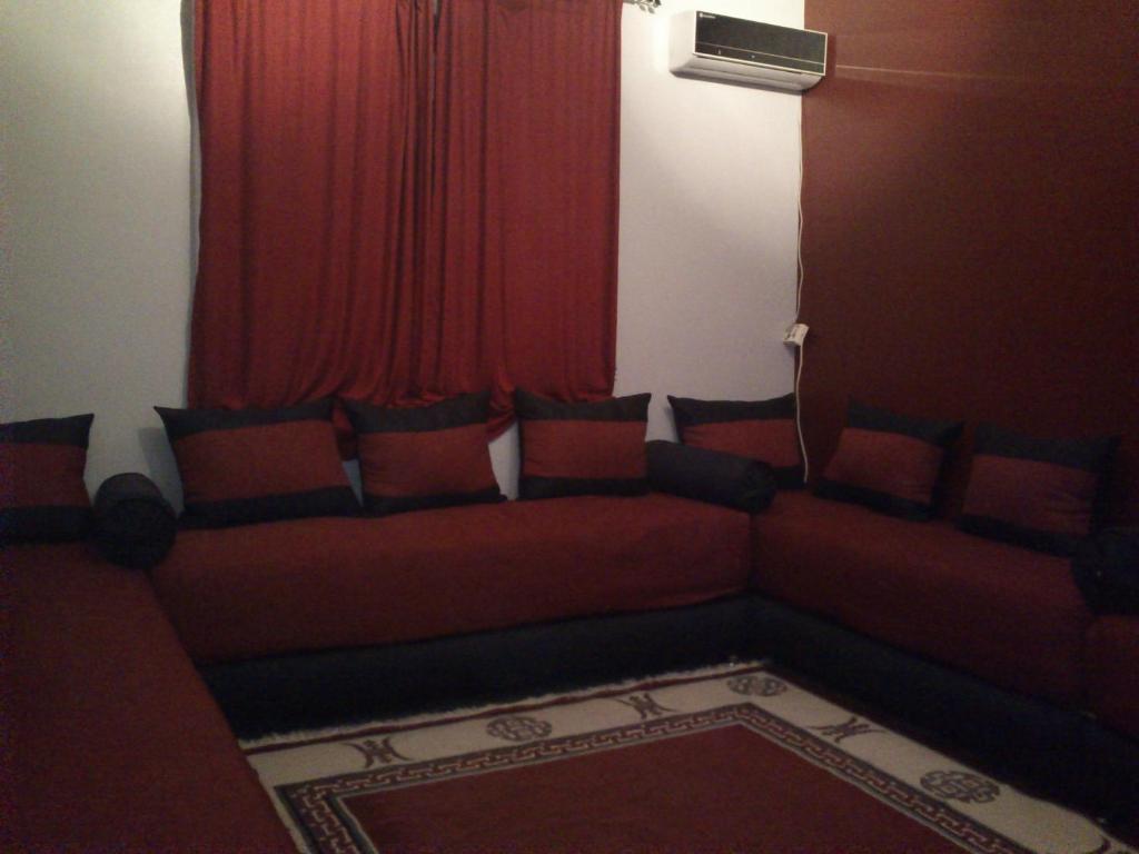 Magnifique Appartement Plage Saidia