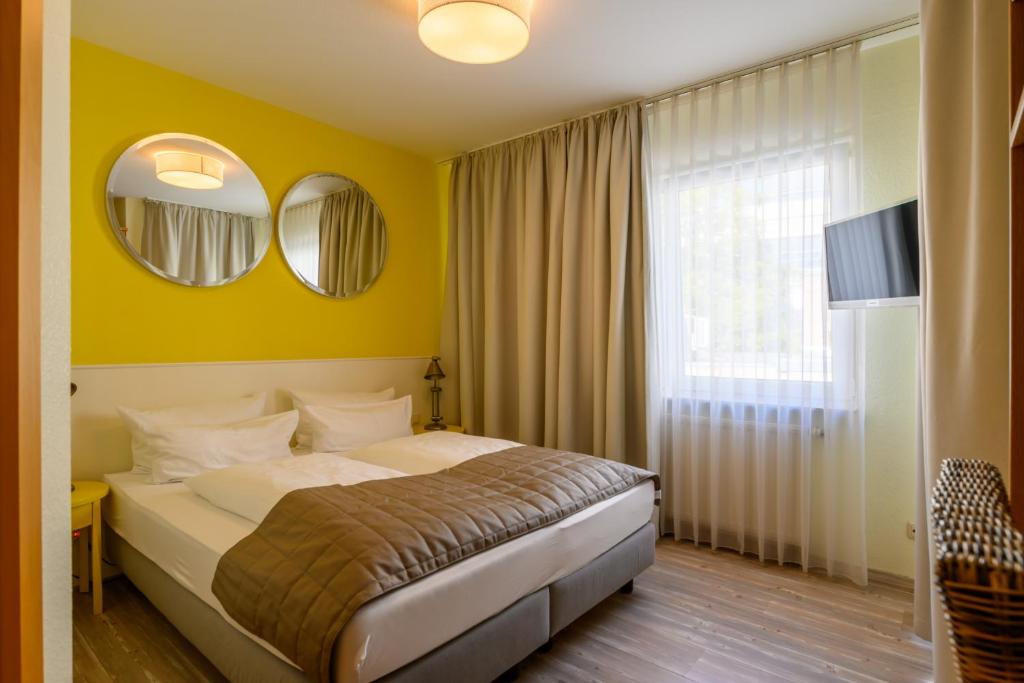Hotel Glockengasse Cologne, Germany