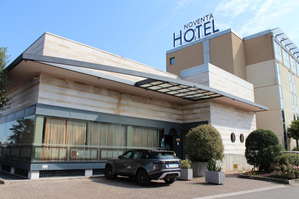 Noventa Hotel