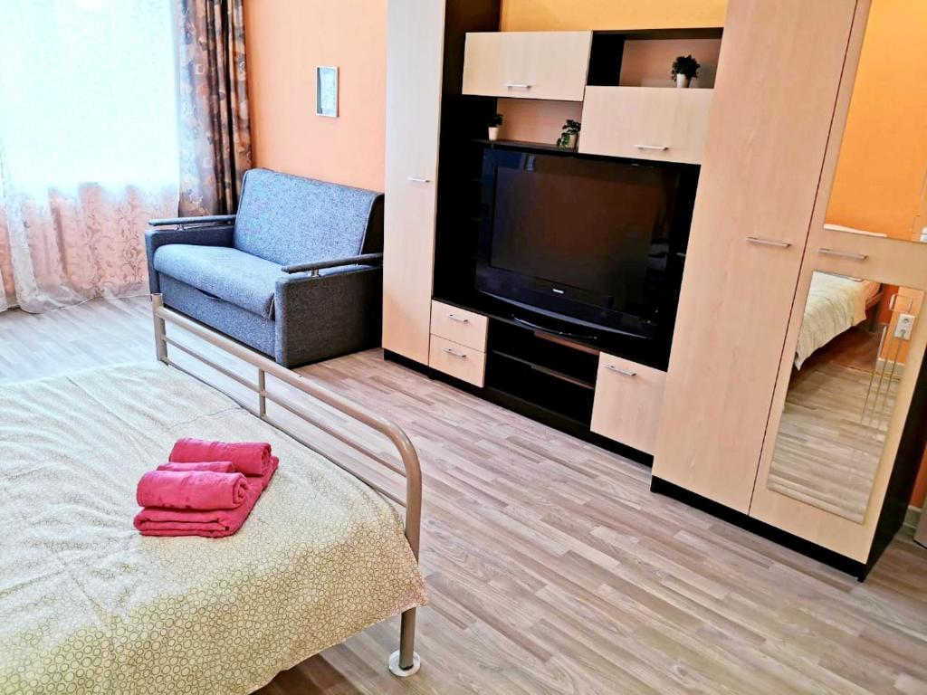 Квартира на Герцена 20