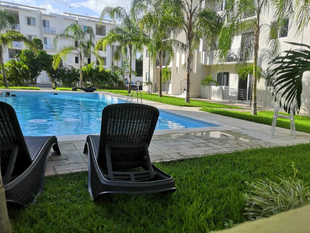 Vacation Reforma