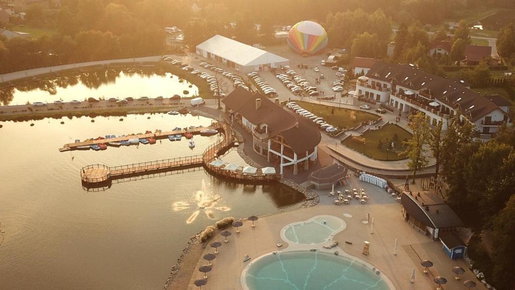 Hotel Molo Resort Osiek, Poland