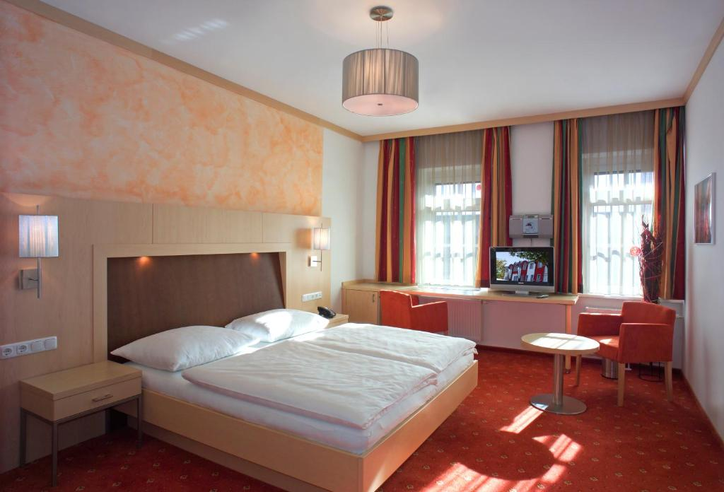 Hotel Restaurant Wallner Sankt Valentin, Austria