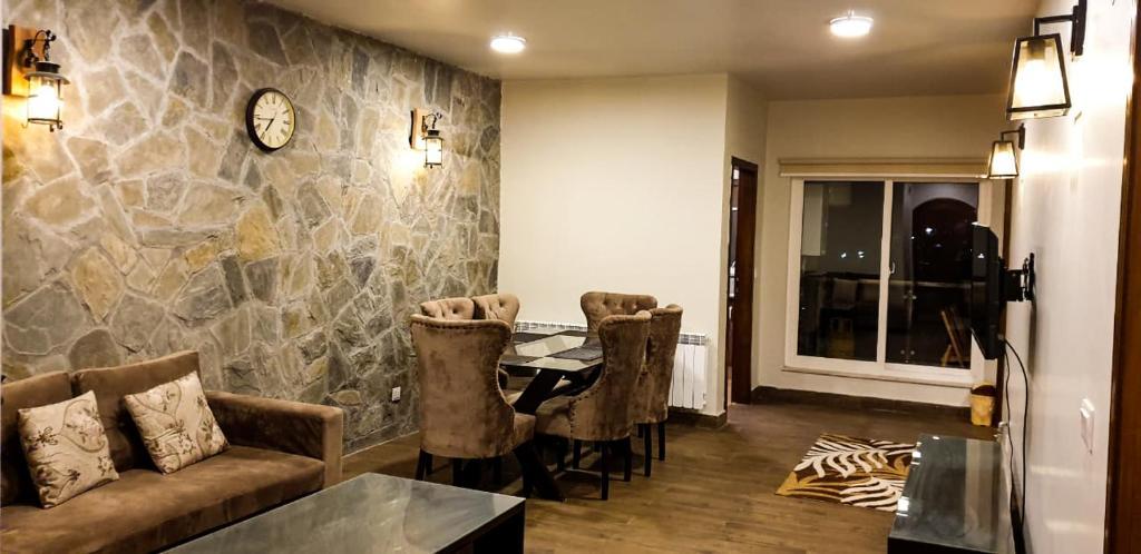 Bellevue Luxury Apartments Nathia Gali