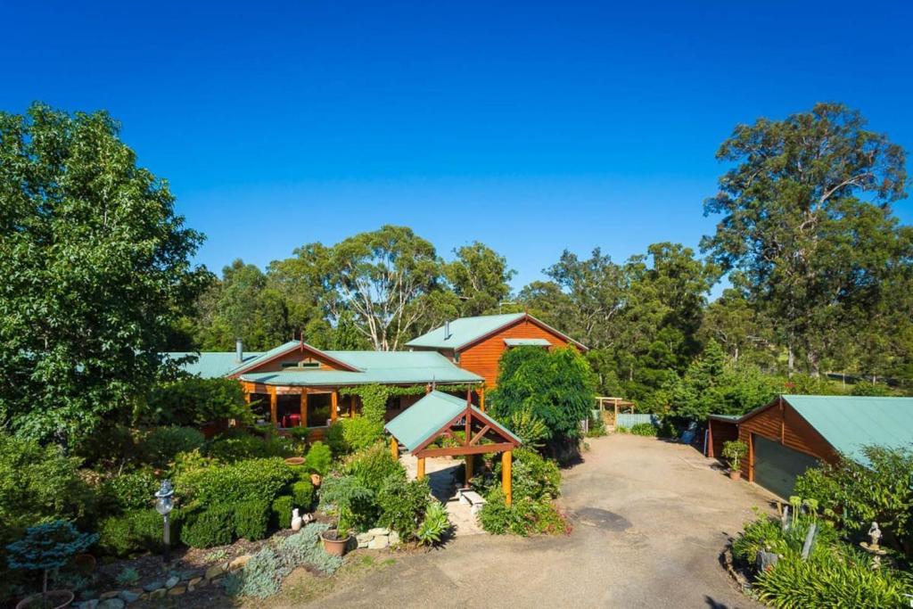 Bourndaroo Lodge