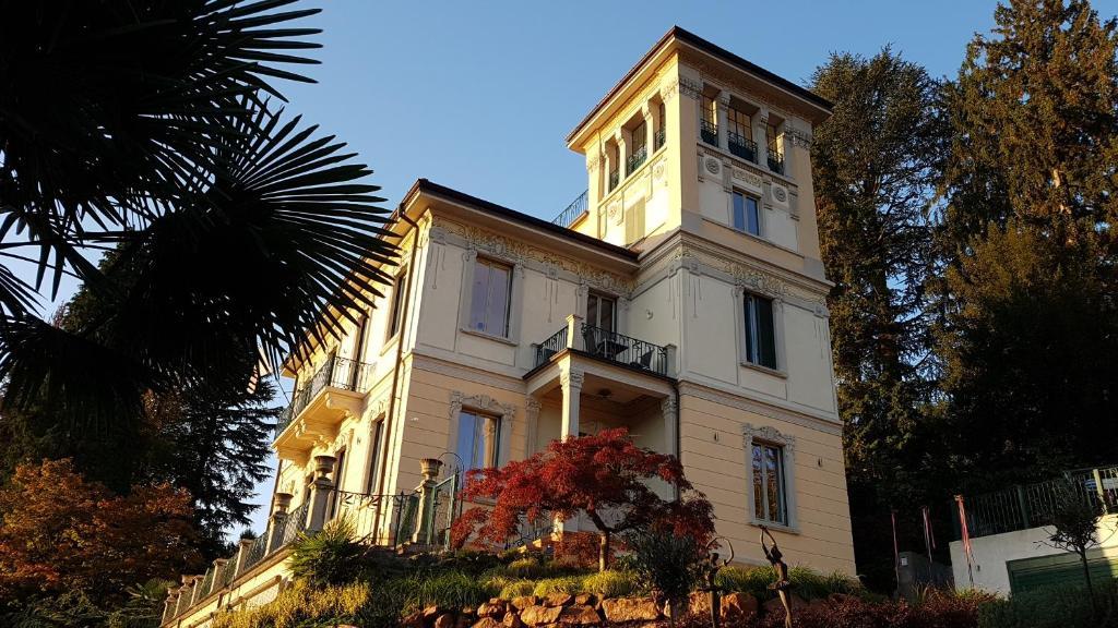 Villa Floreal
