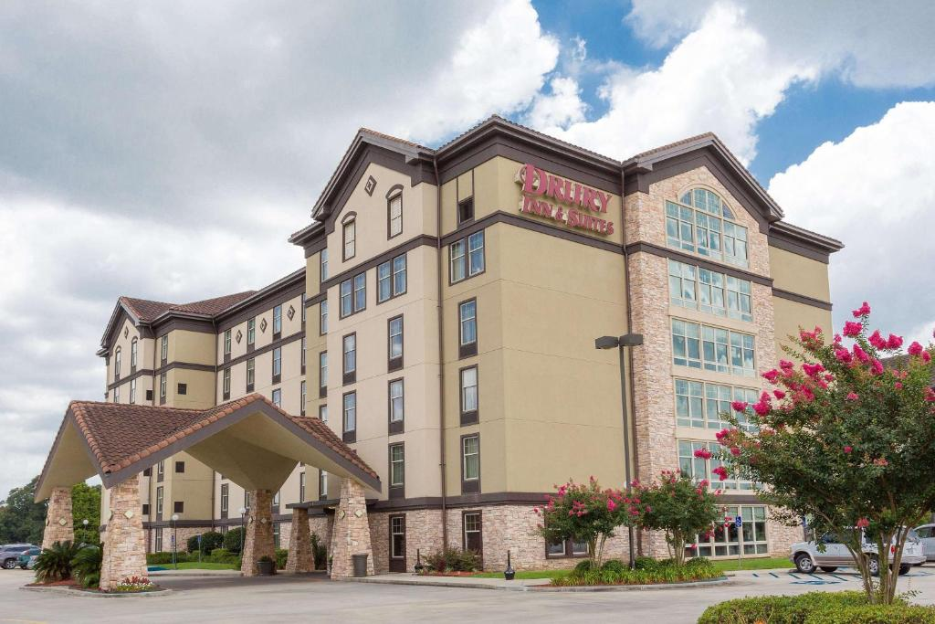 Drury Inn & Suites Lafayette LA