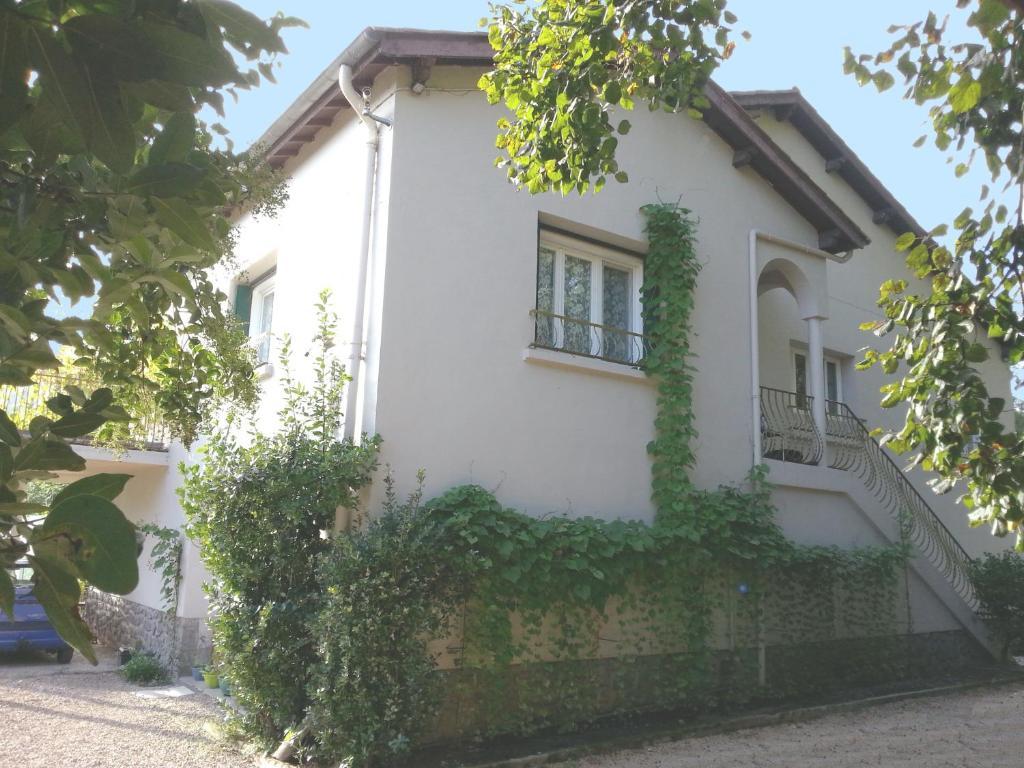 Villa Les Martinets