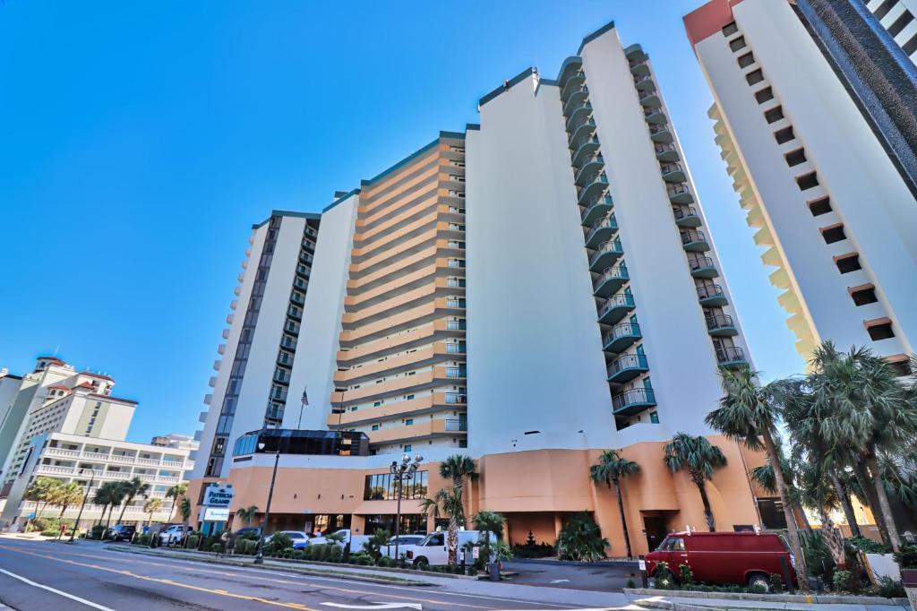 Holiday Home Patricia Grand 1708 Myrtle Beach Usa Booking Com