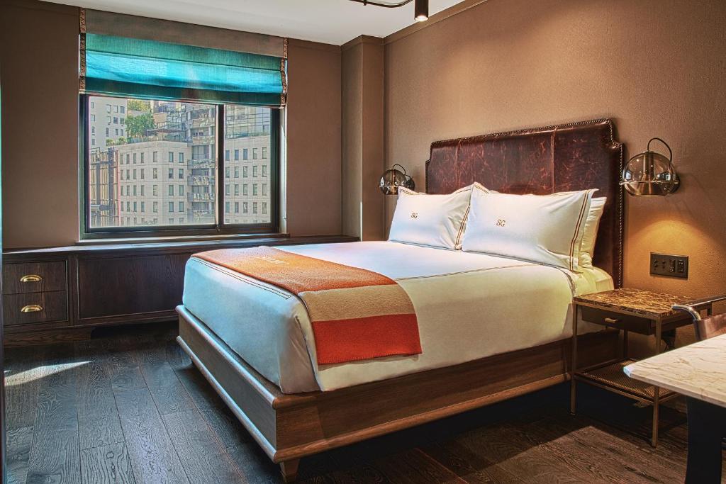 Soho Grand Hotel New York Updated 2021 Prices