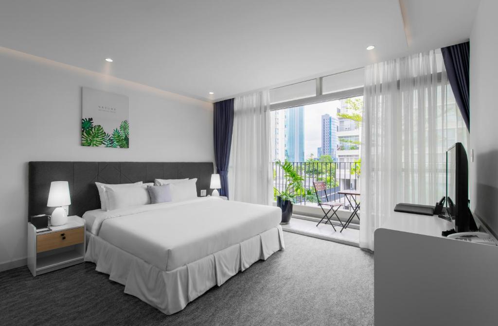 A room at ANNETA Star Hill