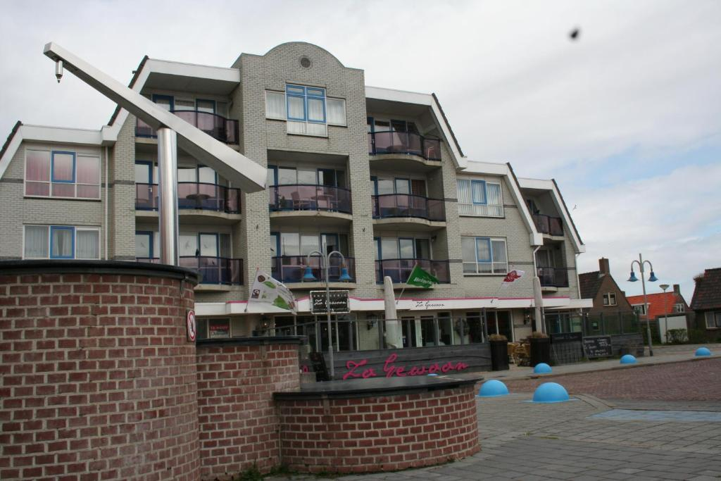 Apartments In Leihoek