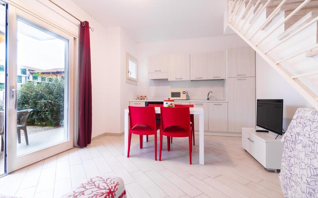 Appartamento Ermanno con piscina e clima