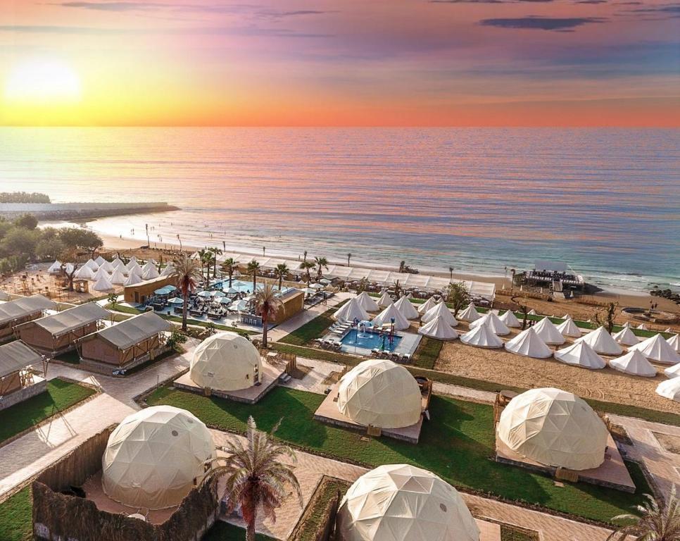 Longbeach Campground, Ras al Khaimah, UAE - Booking.com