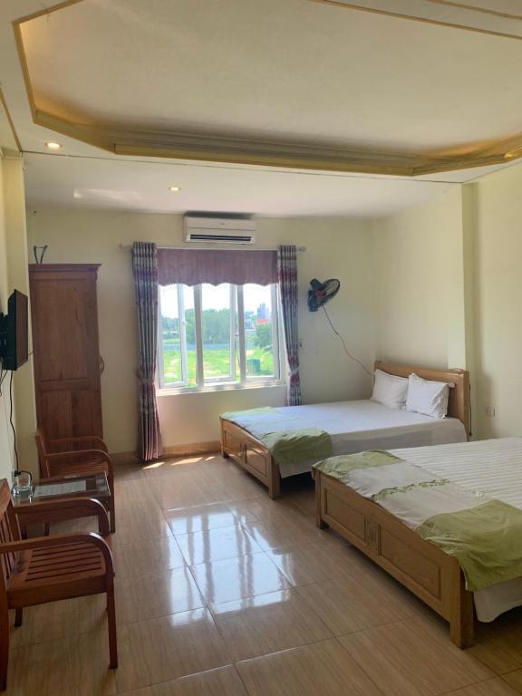 Nhà nghỉ Diễm Quỳnh Nội Bài