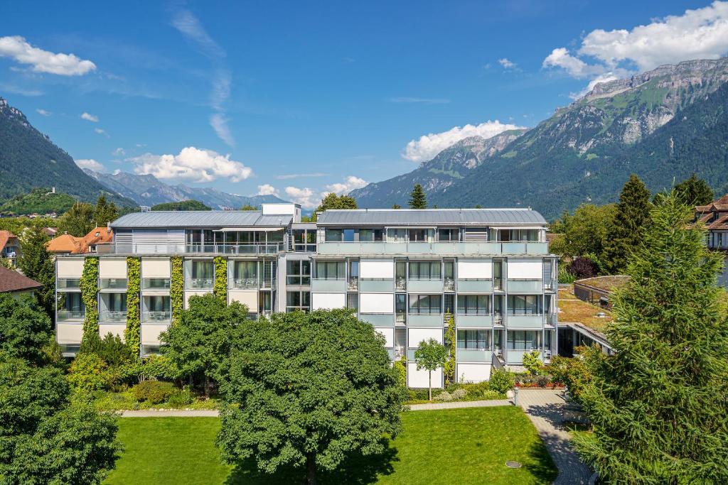 Hotel Artos Interlaken Interlaken, Switzerland