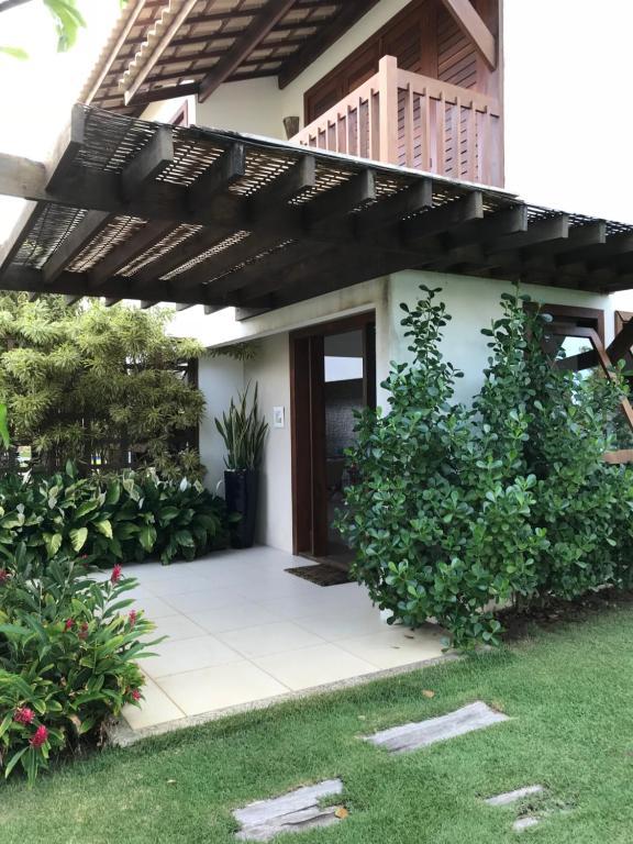 Casa em Itacimirim - 5 suites em Condominio