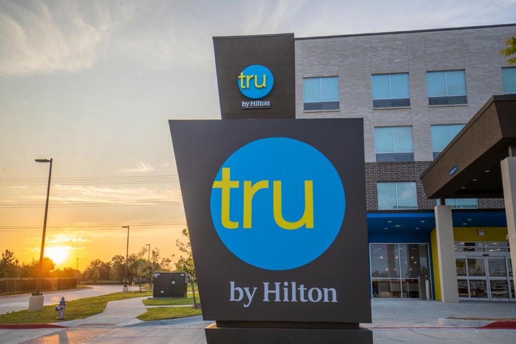 Tru By Hilton Allen Dallas, Tx