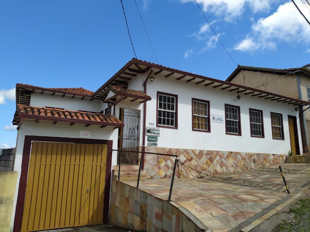 Trilhas de Minas Hostel ESTAMOS ATENDENDO EM UM NOVO ENDEREÇO!!! CONFIRA NOSSA NOVA PAGINA!