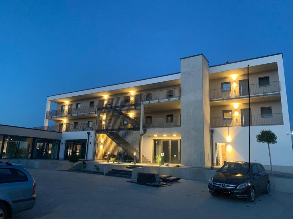 Apartment Hotel Babenhausen, Juli 2020