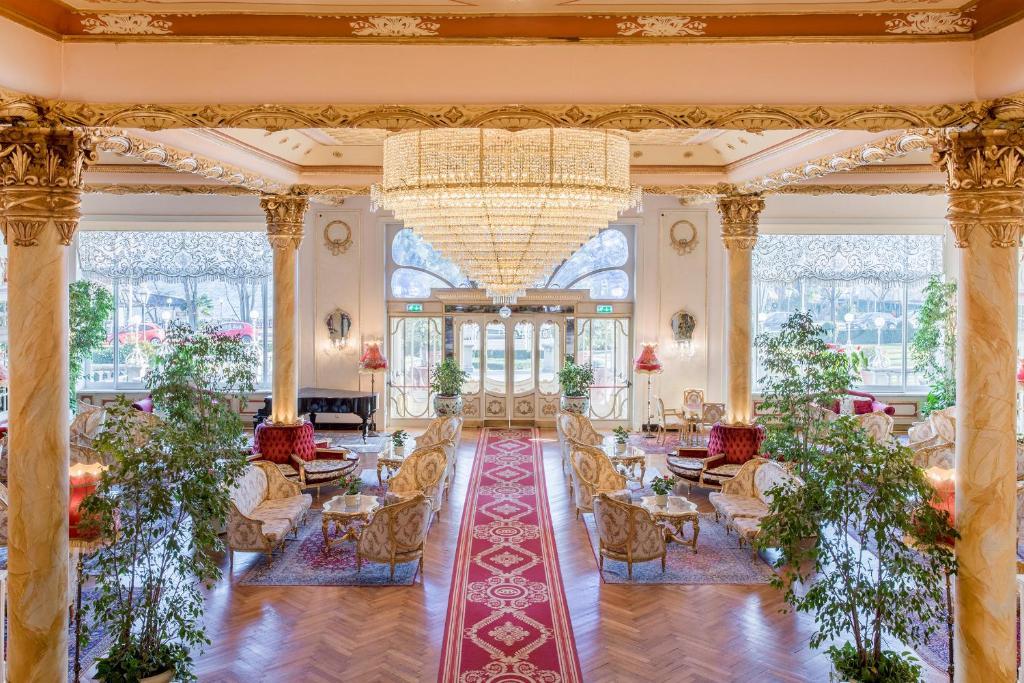 Hotel Regina Palace Stresa Preços Atualizados 2021