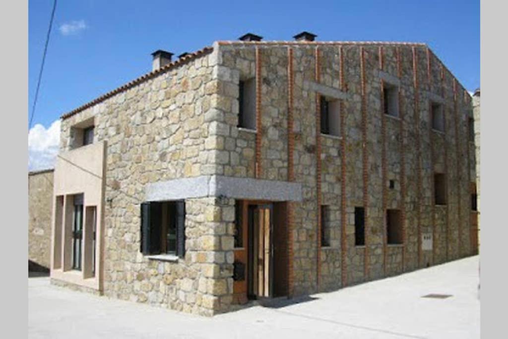 Casa rural Las Cuatro Chimeneas