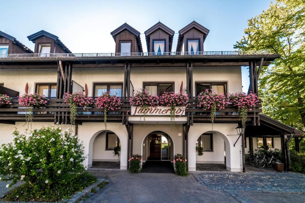 Hotel Summerhof Bad Griesbach, Germany