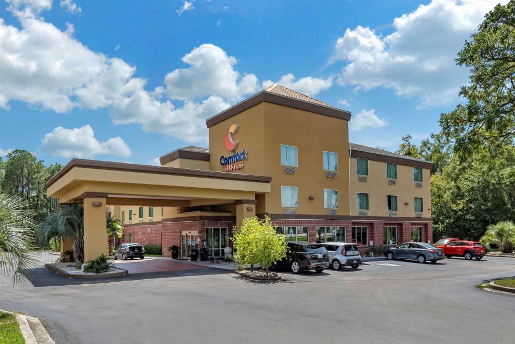Comfort Suites Biloxi/Ocean Springs