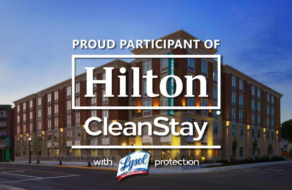 Homewood Suites by Hilton Columbus OSU, OH