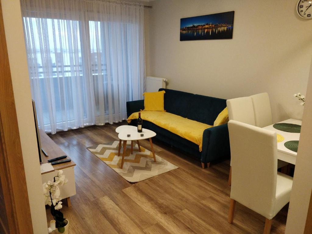 Apartament Cukrownia