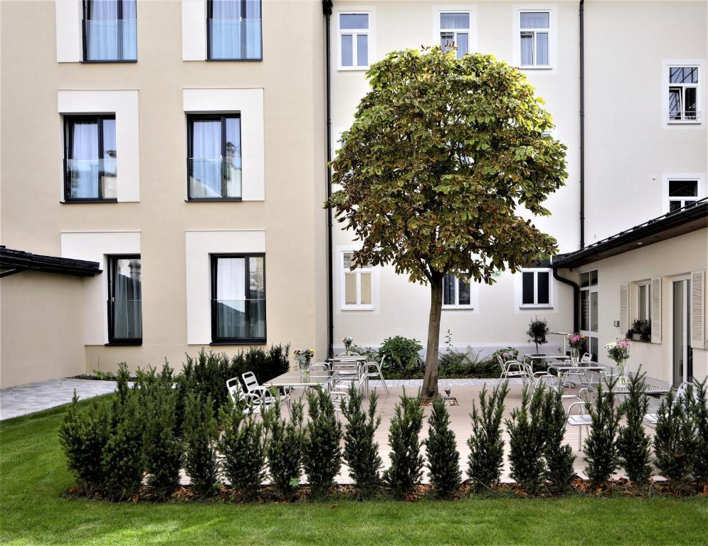 Hotel Jedermann Salzburg, Austria
